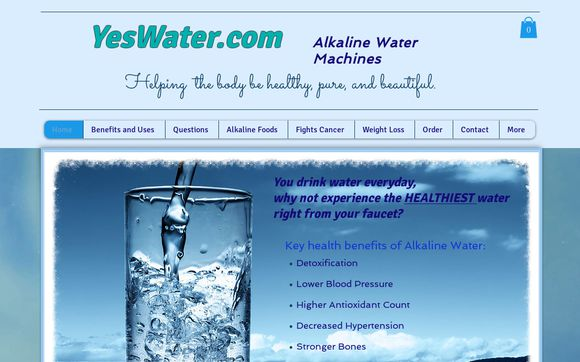 YesWater