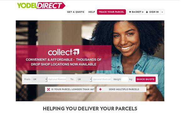 YodelDirect.co.uk