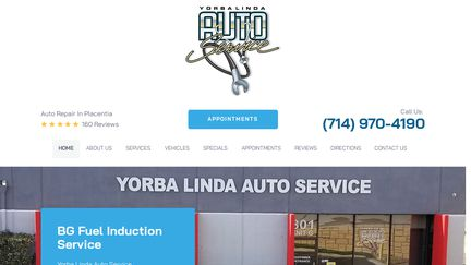 YorbaLindaAutoService