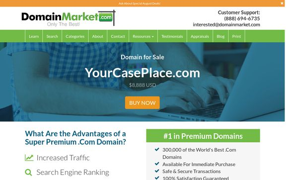 YourCasePlace