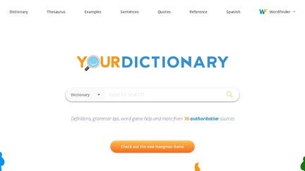 YourDictionary