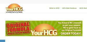 YourHCG
