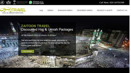 Zaitoon Travel