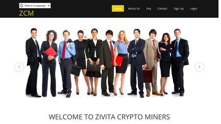 Zivita Crypto Miners